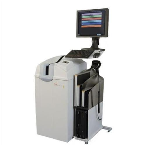 CR Machine