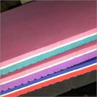 Rubber Slipper Sheet