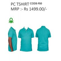 United Color of Benetton Polo T Shirt