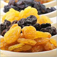 Organic Dehydrated Raisins
