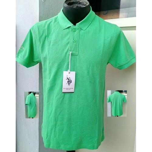 US POLO GREEN