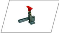 T HANDLE TOGGLE CLAMP