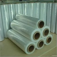 Stretch Wrapping Films