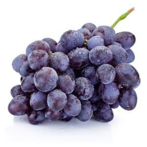 Top Quality 100% Pure Natural Grapes