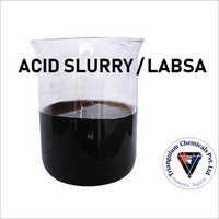Acid Slurry Solution
