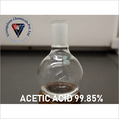 Acetic Acid Solution