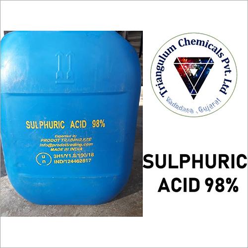 Sulphuric Acid 98%