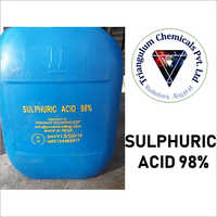 Sulphuric Acid Solution