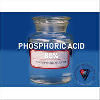 Phosphoric Acid Solution