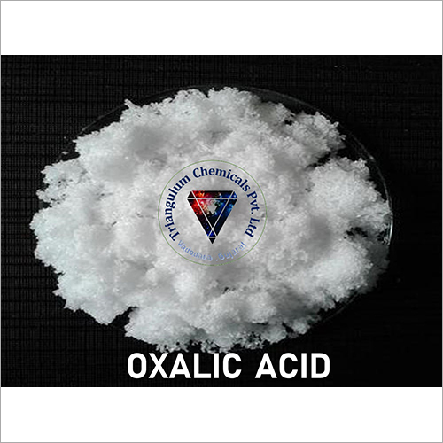 Oxalic Acid Powder