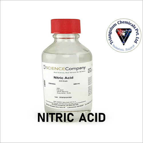 Nitric Acid Solution