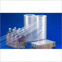 Ld Transparent Shrink Film