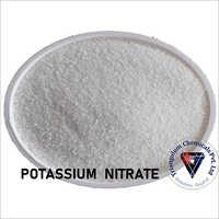 Potassium Nitrate Powder