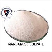 Manganese Sulphate Powder
