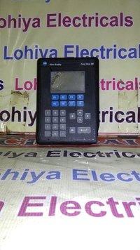 ALLEN BRADLEY HMI 2711-K3A5L1 B