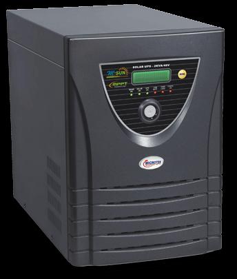 Solar UNI Directional Hybrid UPS