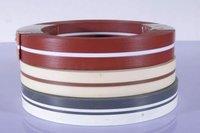 Plywood pvc edge trim table edge banding