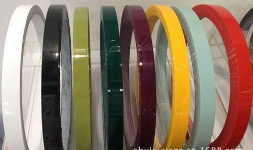Furniture Accessories  PVC  Edge Banding