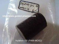 Nylatron GS (PA66-MOS2)
