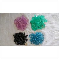 Crystal Color Coated Chips