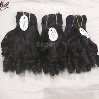 Most Stylish Remy Indian Human Hair Extensions