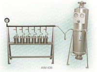 Permeability Apparatus