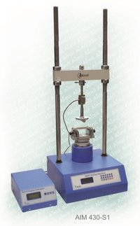 Modulus of Rupture Testing Machine
