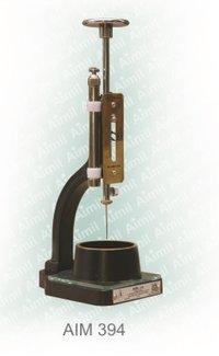 Vicat Apparatus