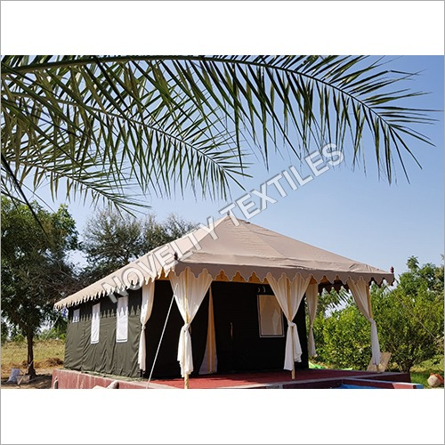 Outdoor Maharaja Tent