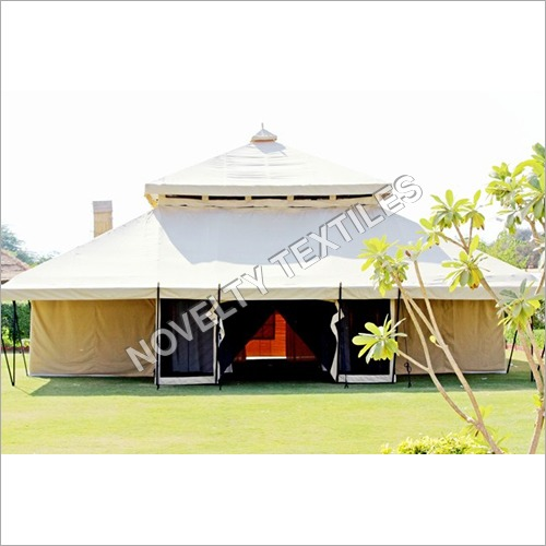 Luxury Maharaja Party Tent