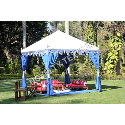 Decorative Wedding Canopy Tent