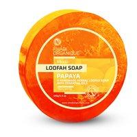 PAPAYA LOOFAH SOAP