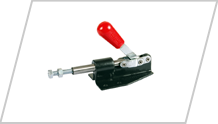 front base toggle clamp