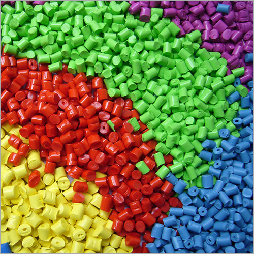 GPPS Multi Colour Granules