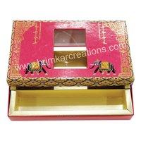 Rajwada 400 Grm Sweet Box
