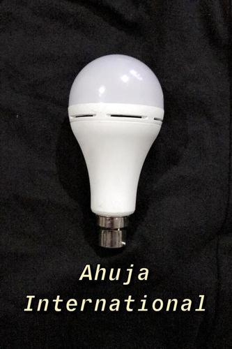 Rechargeable Emergency Led Bulb