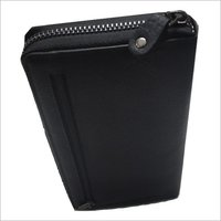 Ladies Soft Leather Wallet