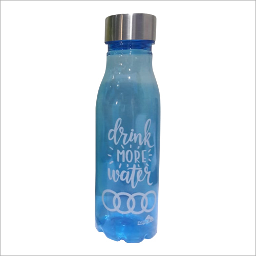 Audi SS Cap Blue Water Bottle