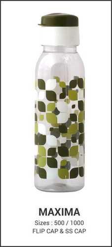 Plastic Drinking Water Bottle