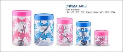 Croma Storage Jar
