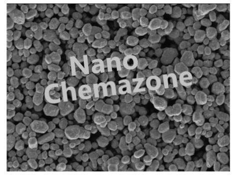 Titanium Oxide Nanoparticles Anatase