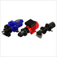 Mini Series Single Screw Pump