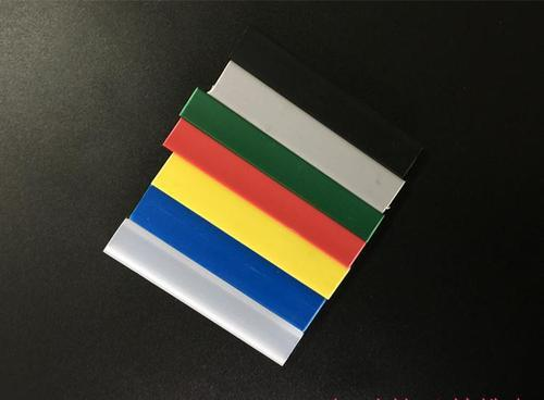 China supplier pvc edge banding for kitchen furniture table decoration