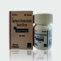 DECIHEP  Daclatasvir 60mg
