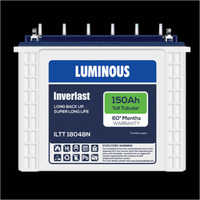Inverlast Luminous Batteries