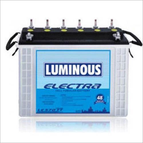Luminous And Exide Batteries