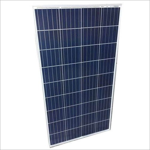 Commercial Solar Power Panel