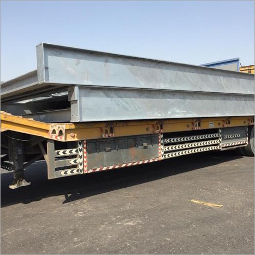 Electronic Weighbridge Truck Scale Platform