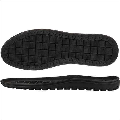 X Box Shoes Rubber Sole