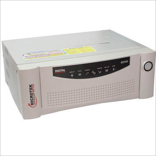 Microtek Power Inverter